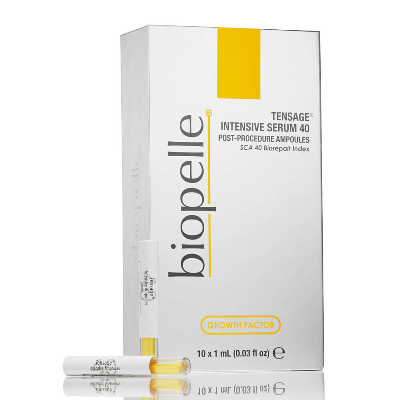 Biopelle Tensage Intensive Serum 40