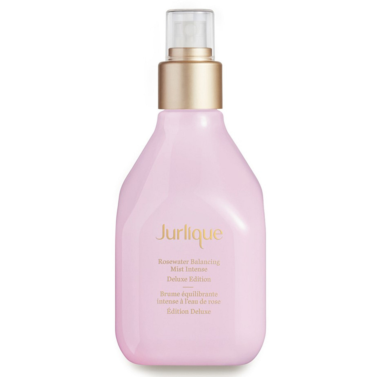 Jurlique Rosewater Balancing Mist Intense Deluxe Edition 2019