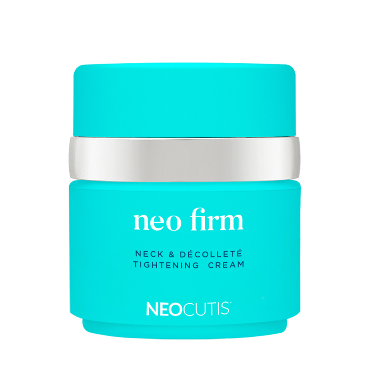 Neocutis NEO-FIRM Neck and Decollete Tightening Cream BeautifiedYou.com