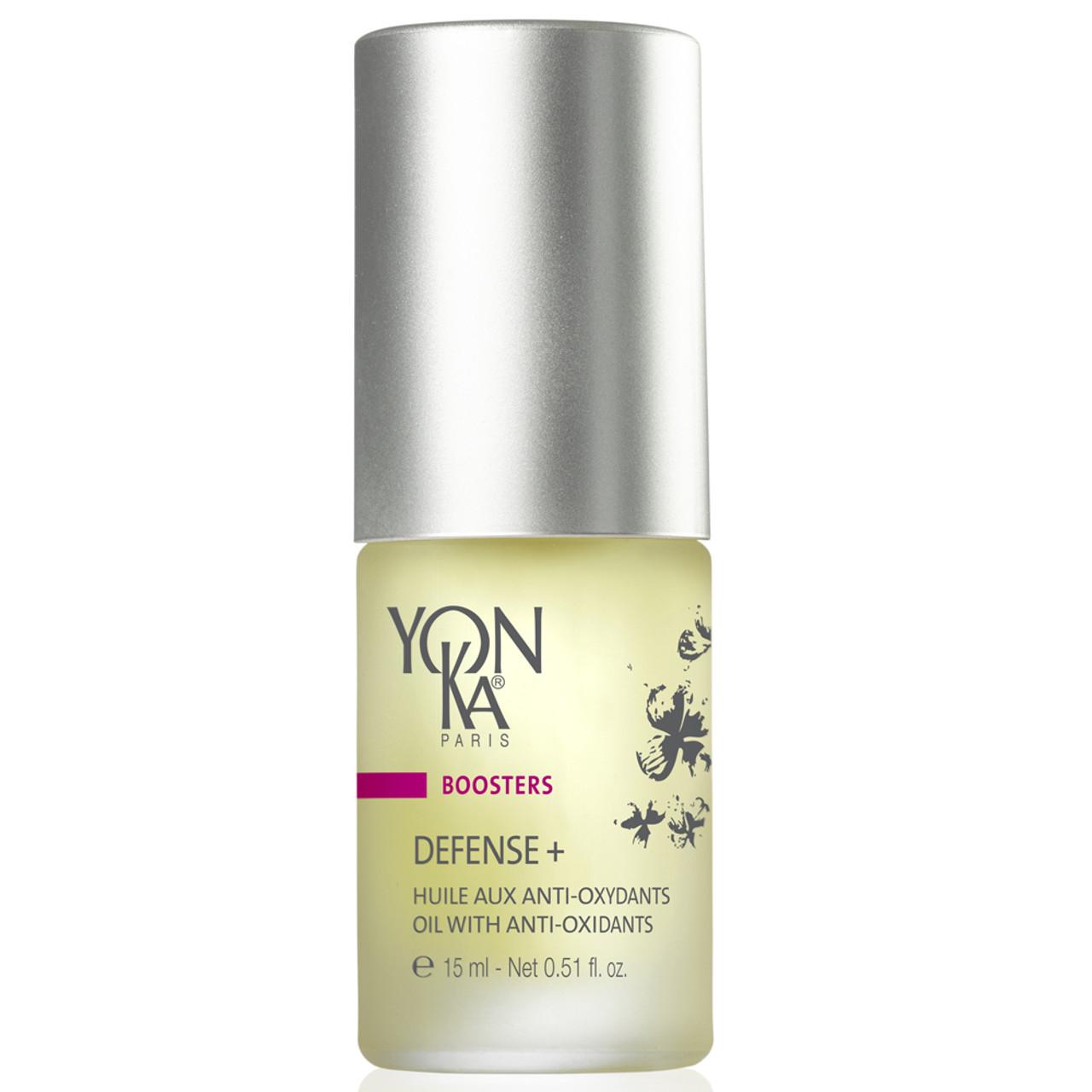 Yonka Defense+