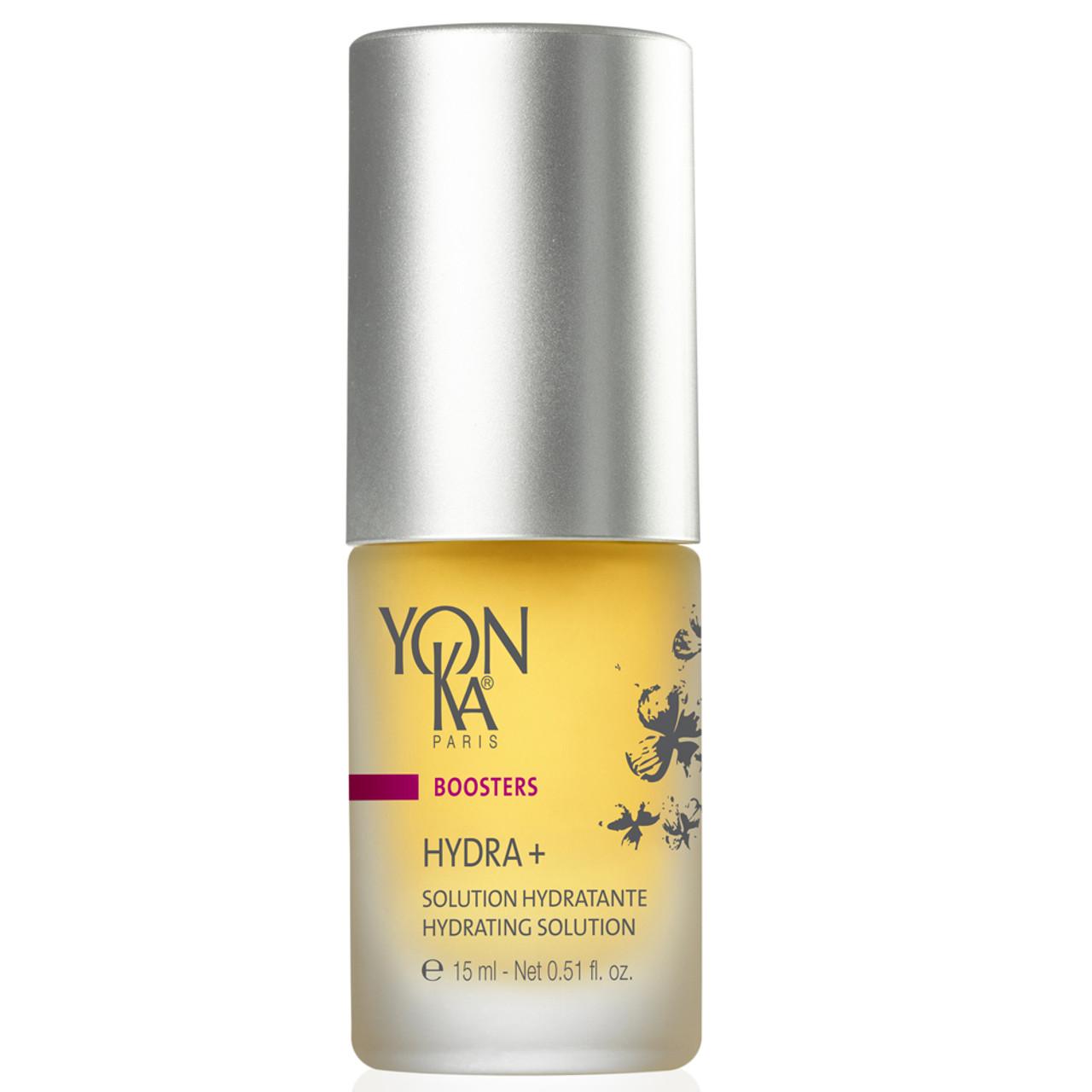 Yonka Hydra+