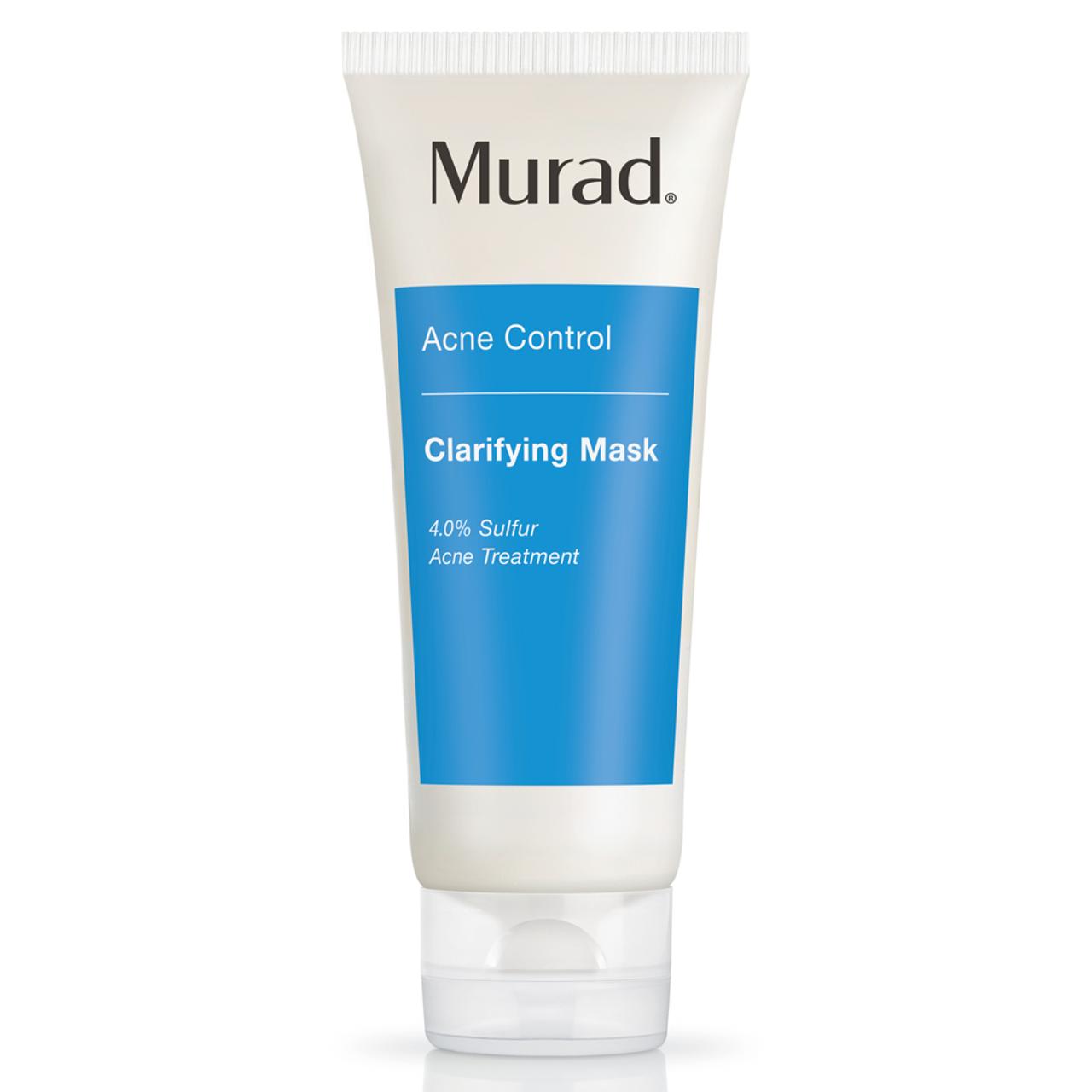Murad Acne Control Clarifying Mask  BeautifiedYou.com