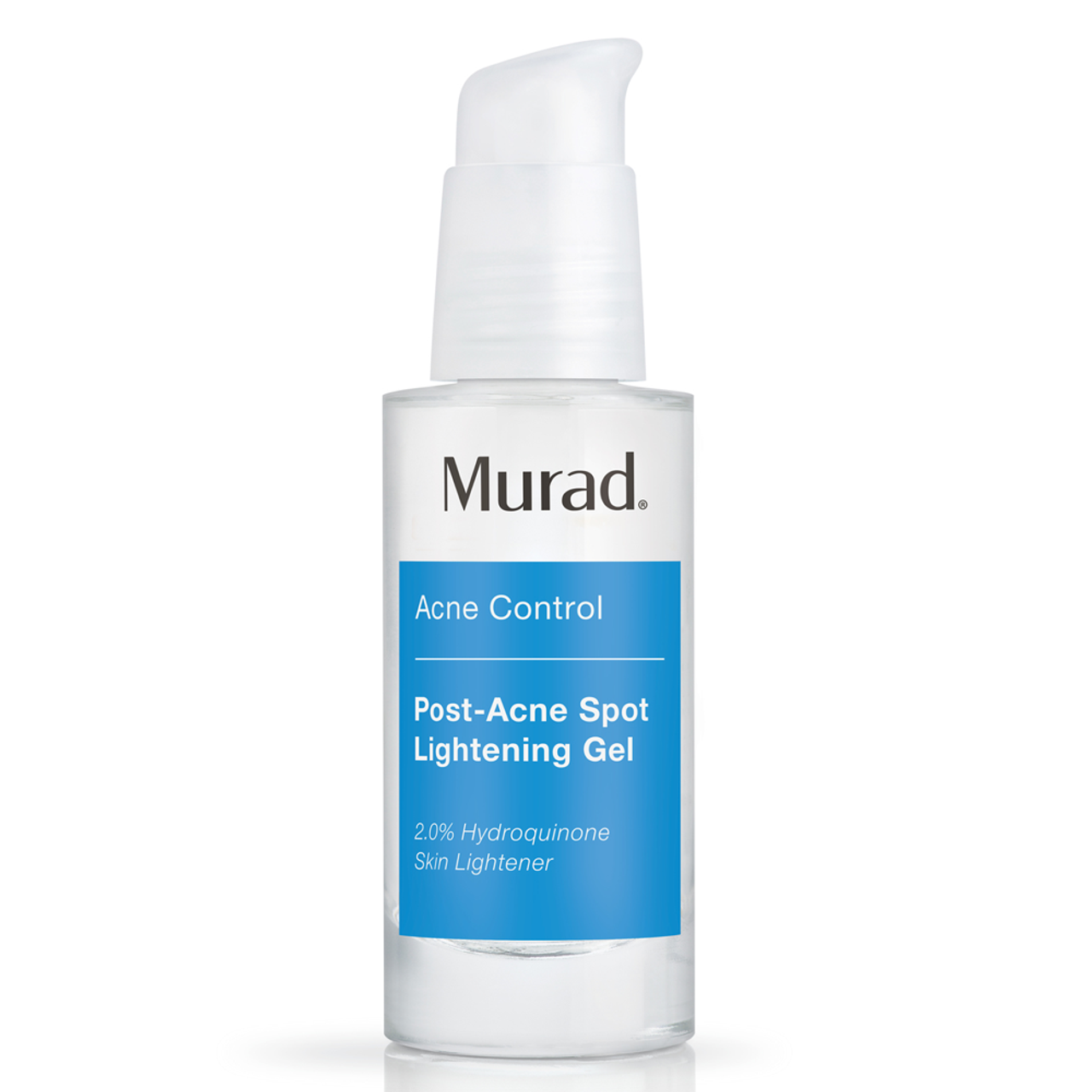 Murad Acne Control Post-Acne Spot Lightening Gel