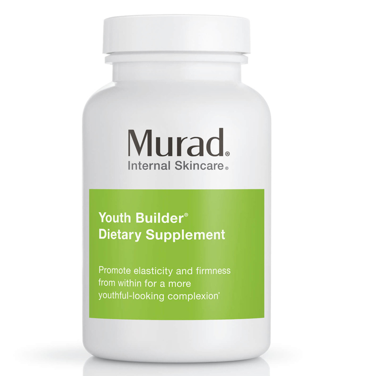 Murad Youth Builder®  Dietary Supplements  BeautifiedYou.com