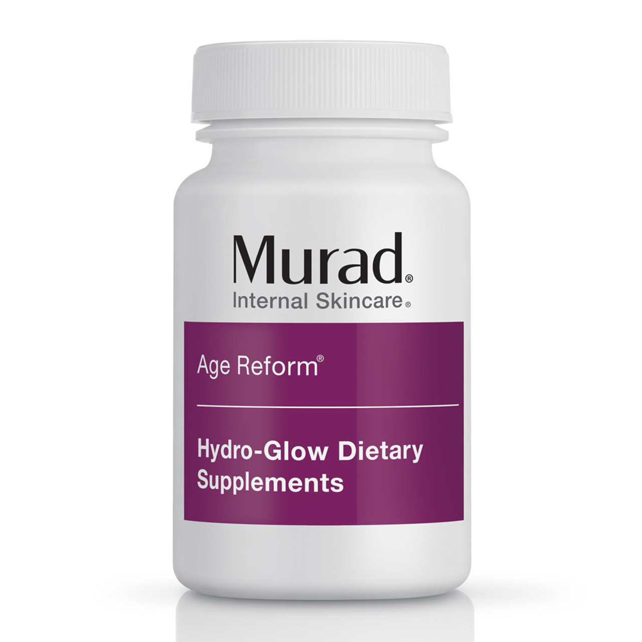 Murad Age Reform™ Hydro-Glow Dietary Supplements   BeautifiedYou.com