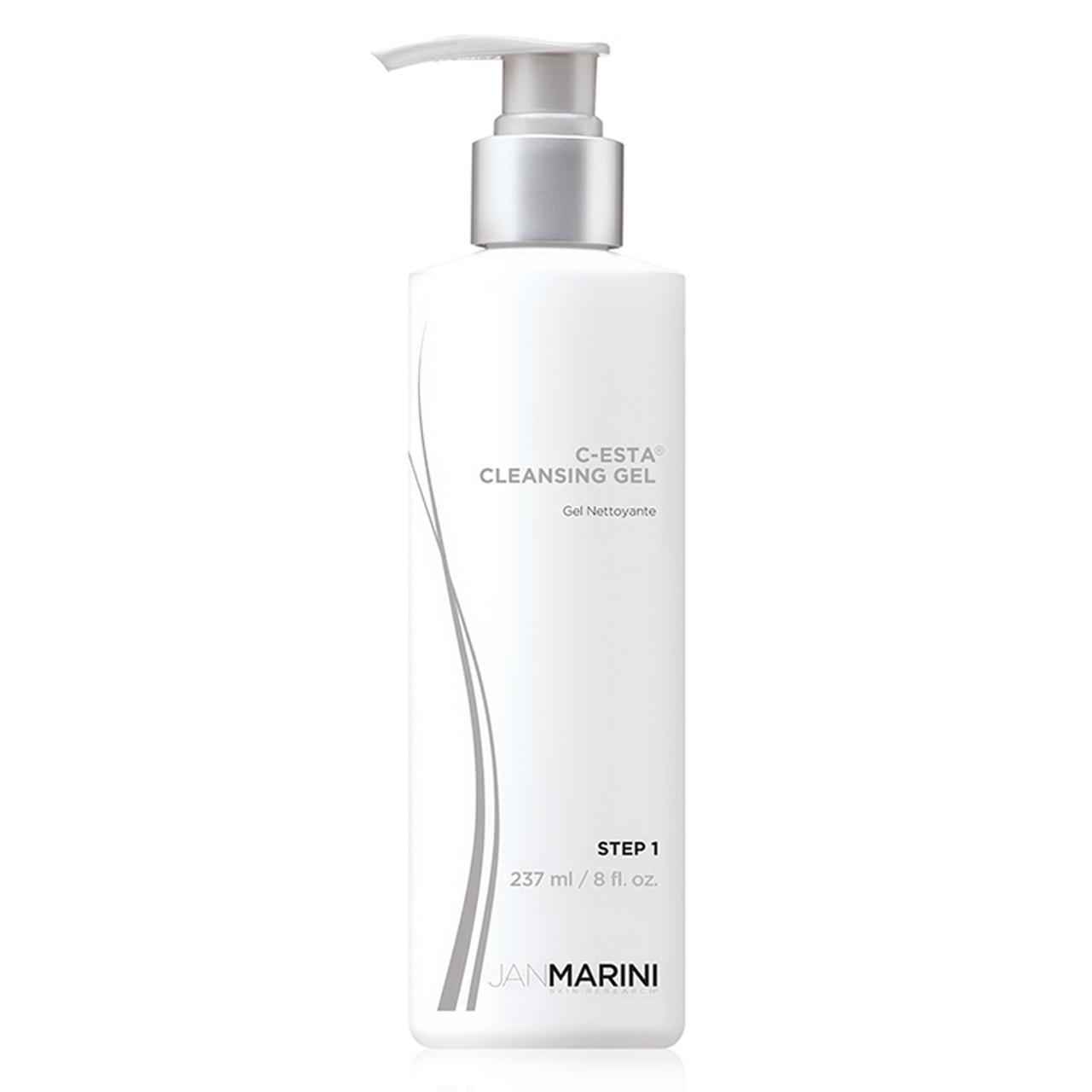 Jan Marini C-ESTA Cleansing Gel BeautifiedYou.com