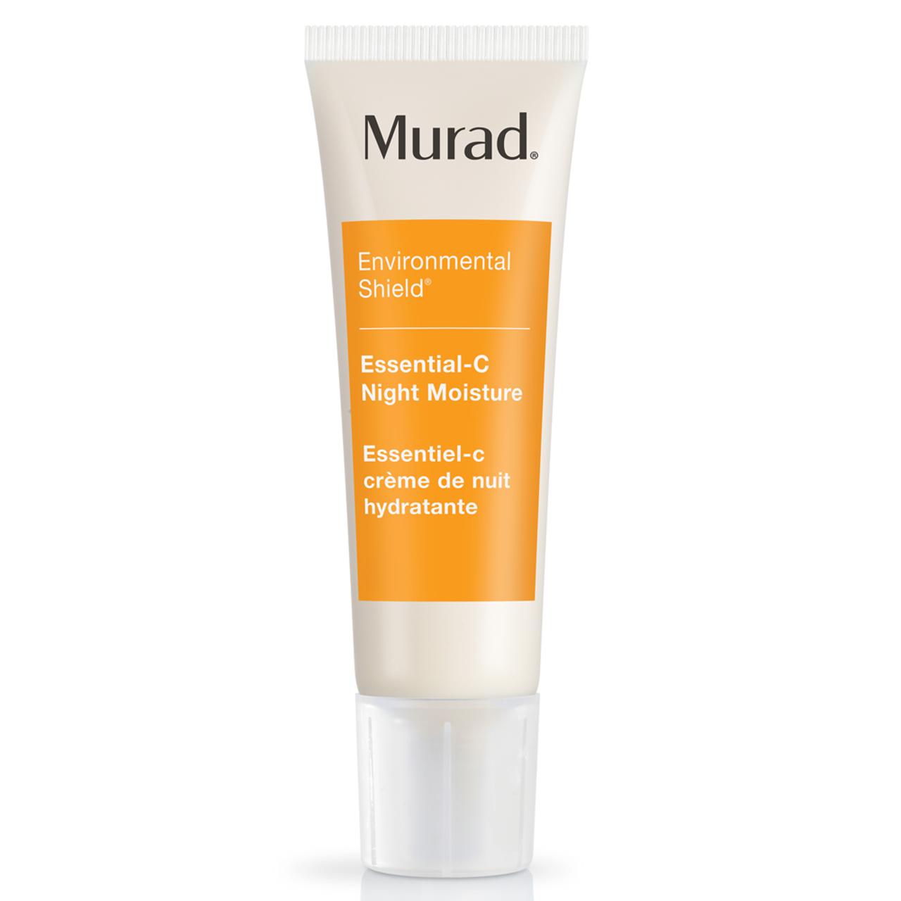 Murad Environmental Shield™ Essential-C Night Moisture (discontinued) BeautifiedYou.com