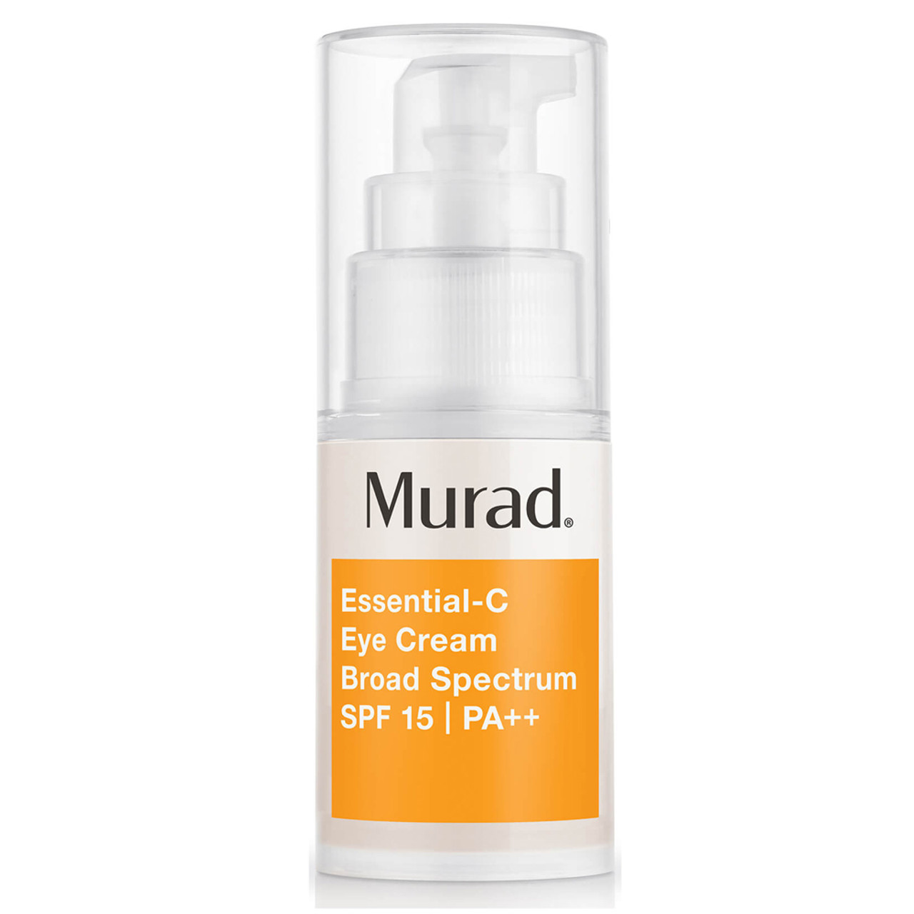 Murad Environmental Shield™ Essential-C Eye Cream SPF 15