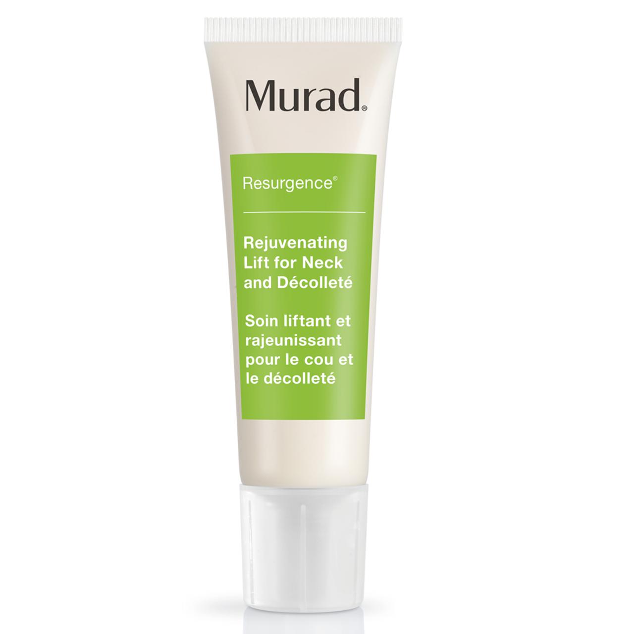 Murad Resurgence™ Rejuvenating Lift for Neck and Decollete