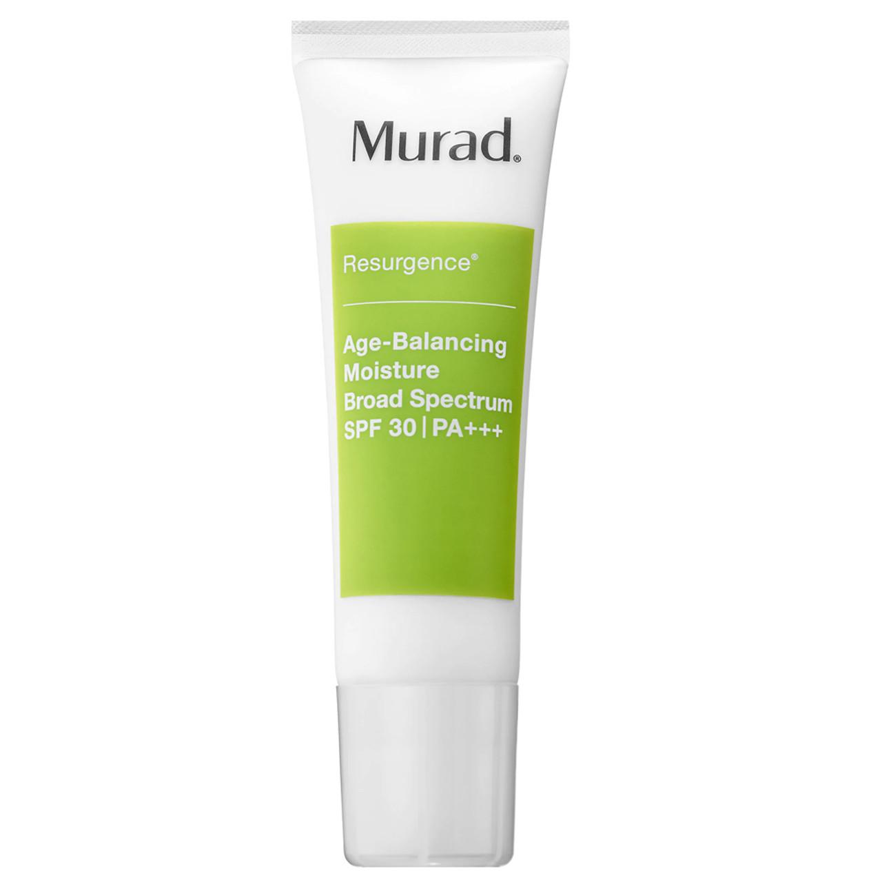 Murad Resurgence™ Age-Balancing Moisture Broad Spectrum SPF 30 | PA+++