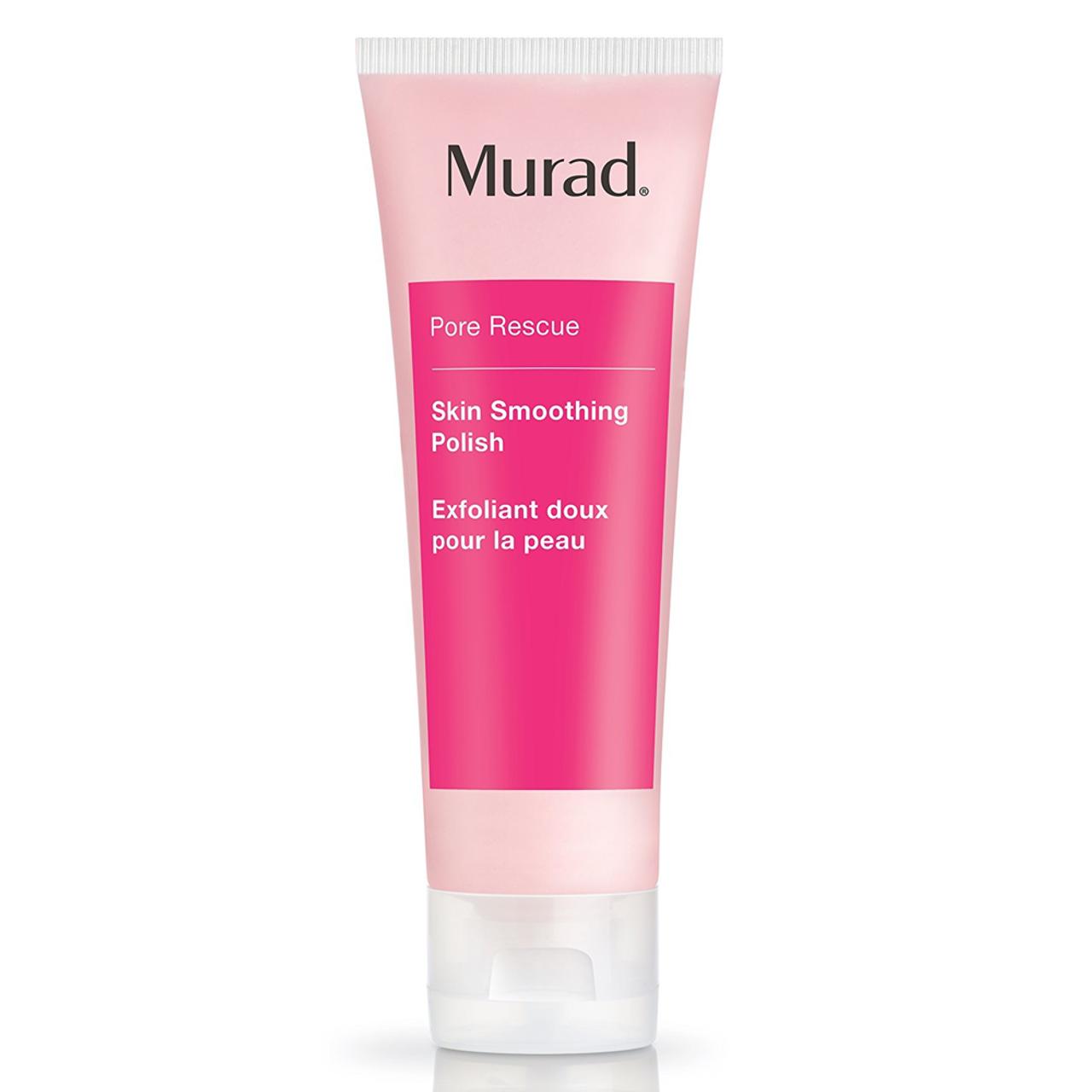 Murad Pore Rescue Skin Smoothing Polish (discontinued) BeautifiedYou.com