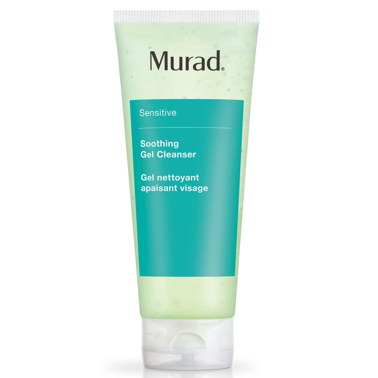 Murad Soothing Gel Cleanser 6.75 oz