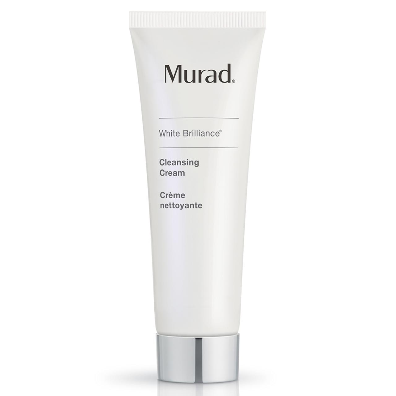 Murad White Brilliance Cleansing Cream  4.5 oz