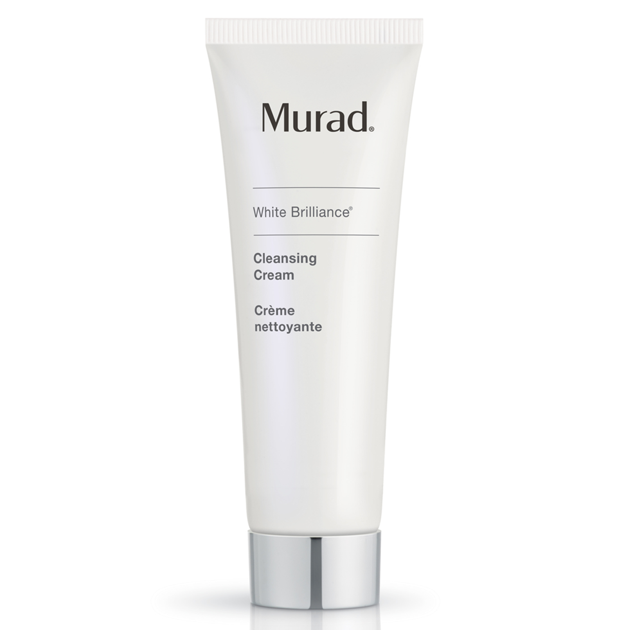 Murad White Brilliance™ Cleansing Cream (discontinued) BeautifiedYou.com