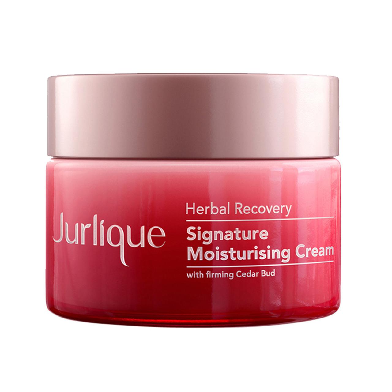 Jurlique Herbal Recovery Signature Moisturising Cream BeautifiedYou.com