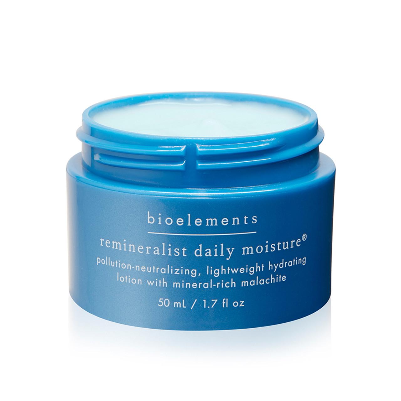 Bioelements Remineralist Daily Moisture BeautifiedYou.com
