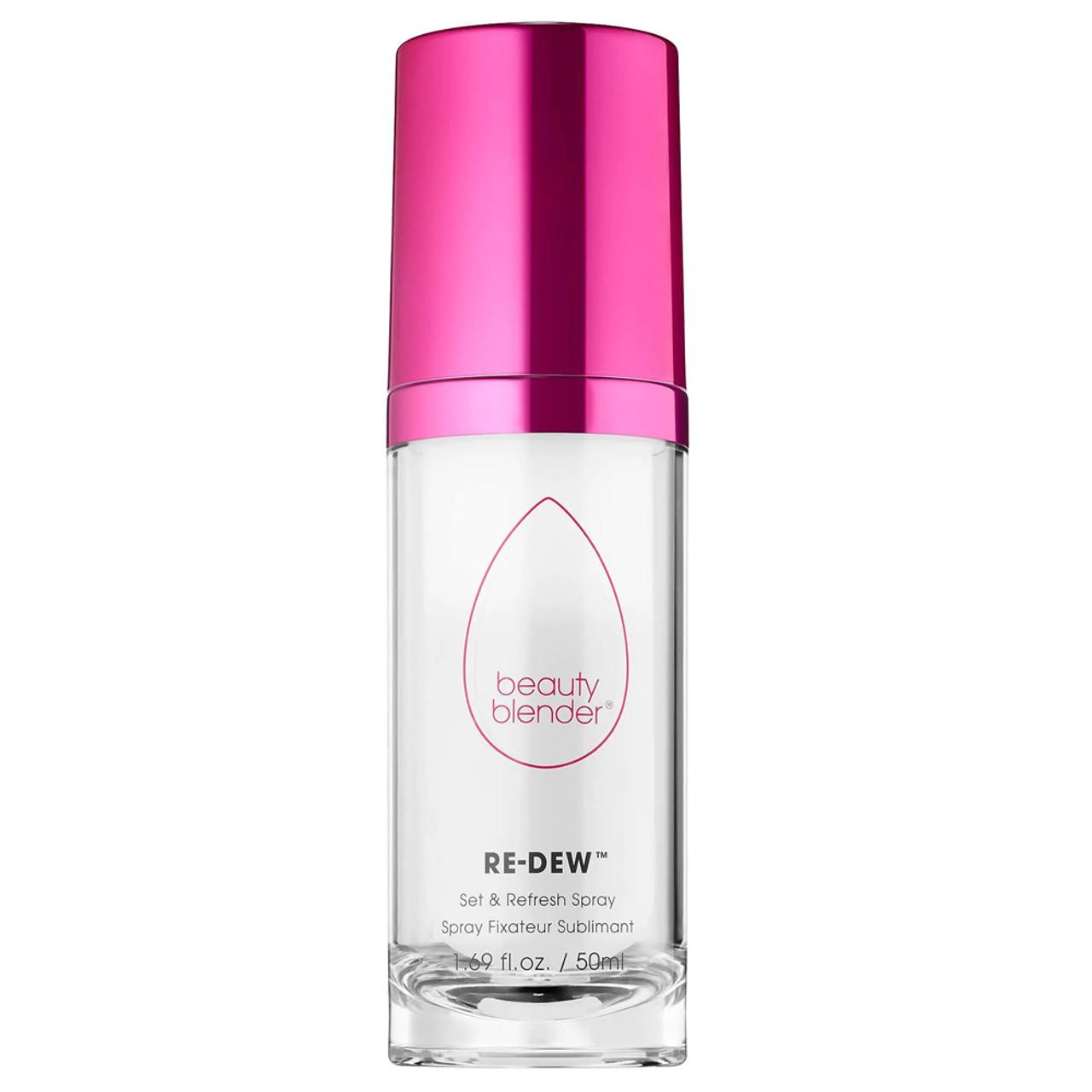 beautyblender Re-Dew Set & Refresh Spray BeautifiedYou.com