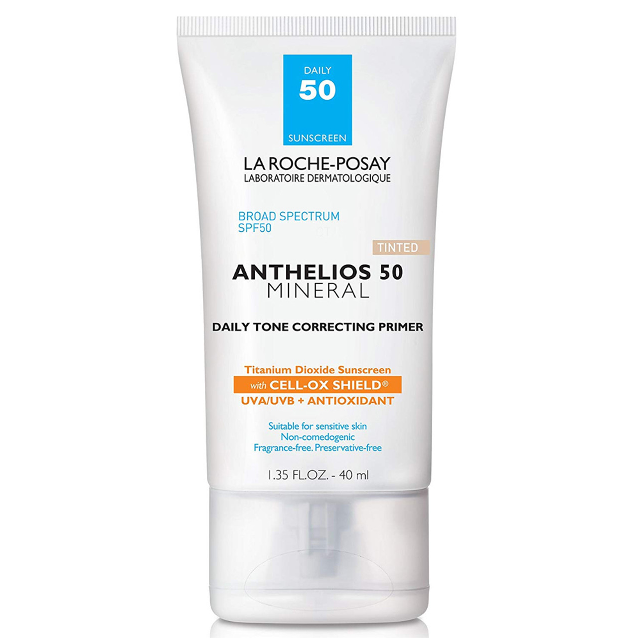 La Roche Posay Anthelios 50 Mineral Tinted Daily Tone Correcting Primer