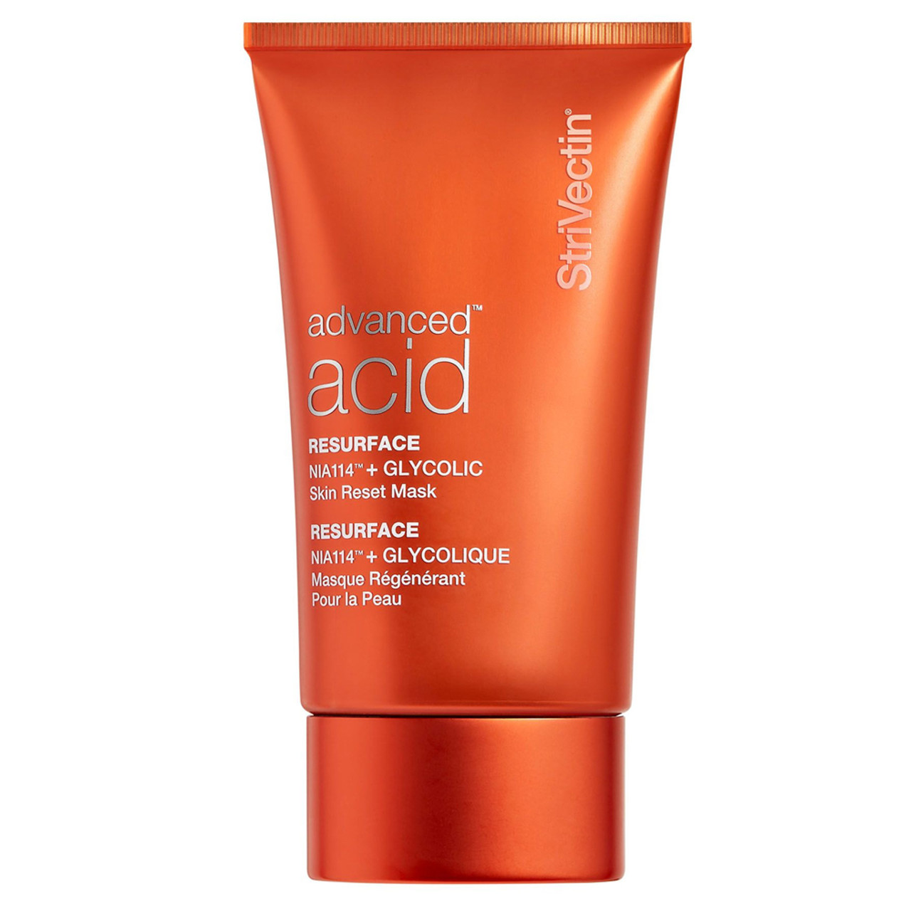 StriVectin Advanced Acid Glycolic Skin Reset Mask BeautifiedYou.com