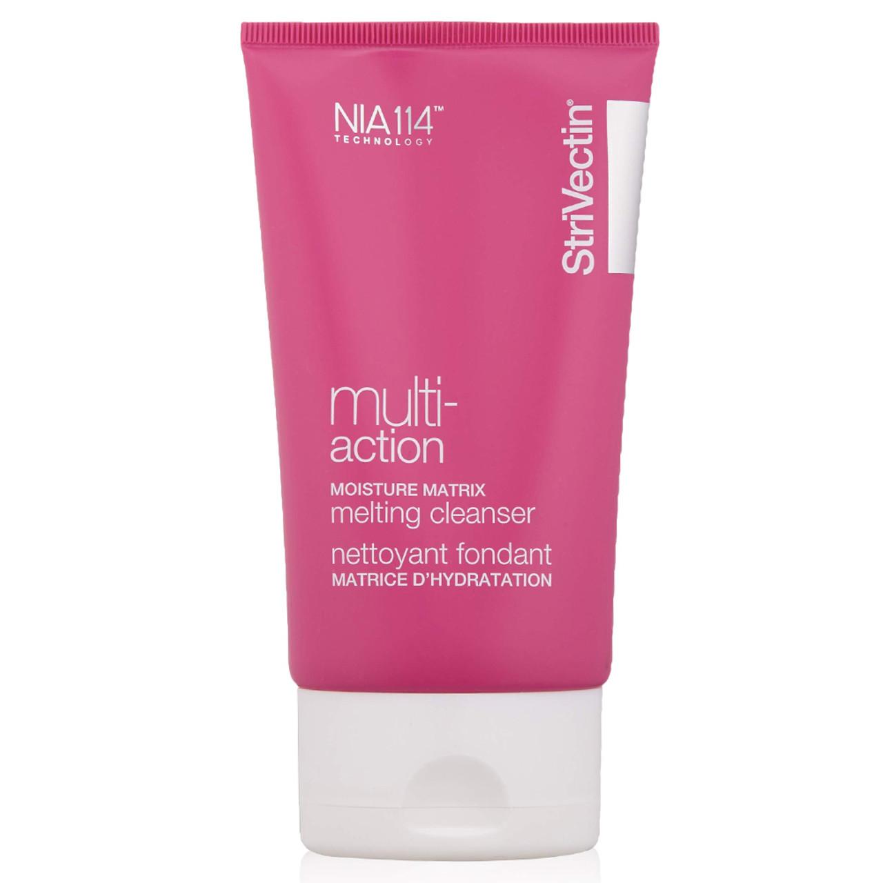 StriVectin Multi-Action Moisture Matrix Melting Cleanser BeautifiedYou.com