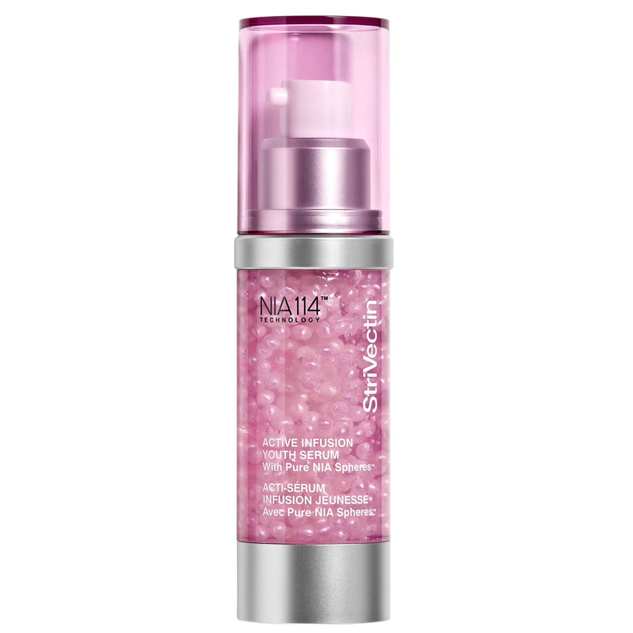 StriVectin Multi-Action Active Infusion Youth Serum BeautifiedYou.com