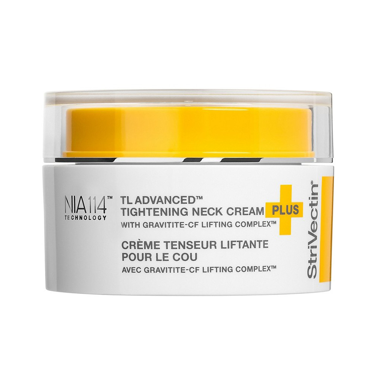 StriVectin-TL Advanced Tightening Neck Cream PLUS BeautifiedYou.com
