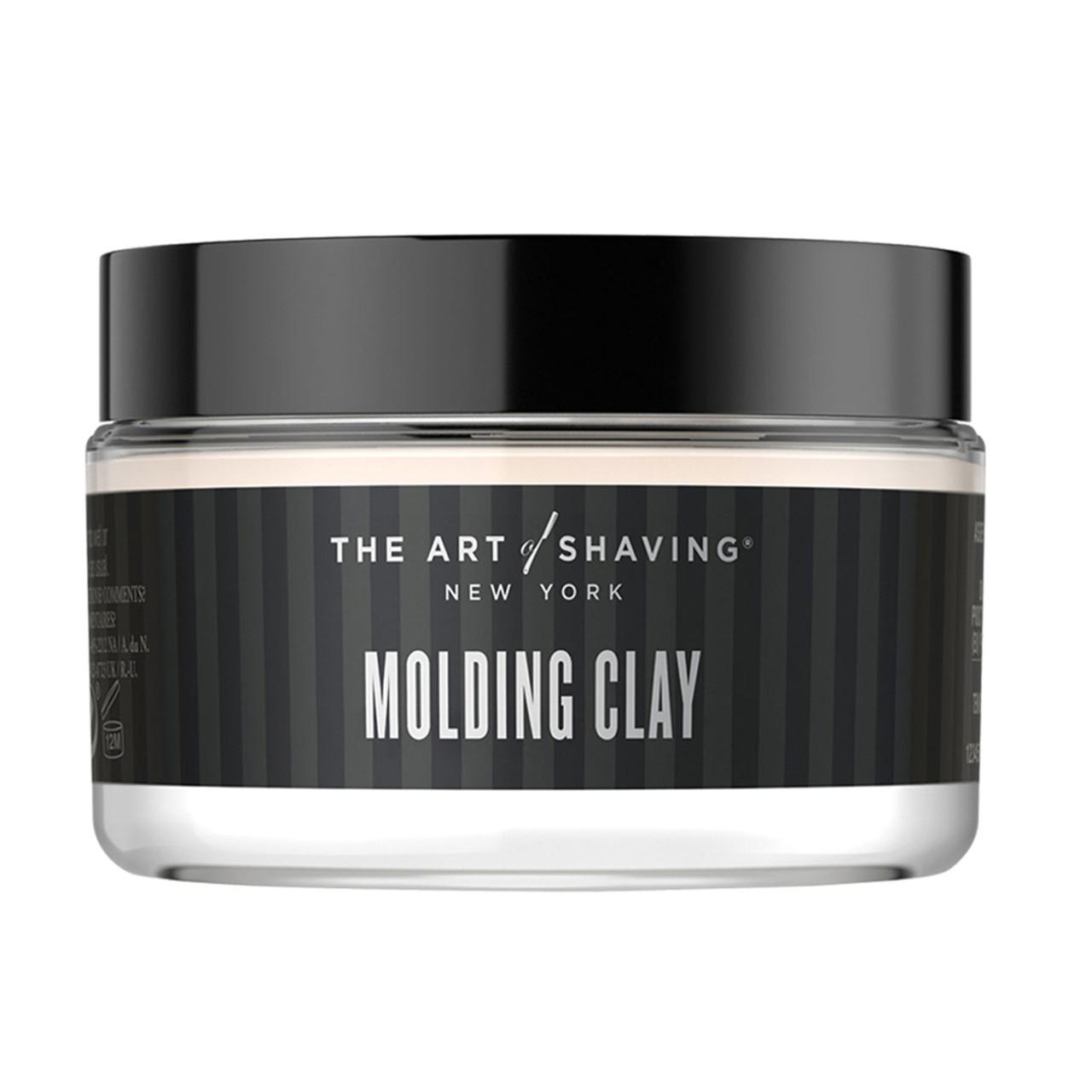 The Art of Shaving Molding Clay BeautifiedYou.com