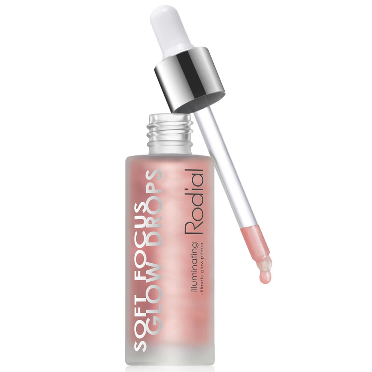 Rodial Soft Focus Glow Booster Drops