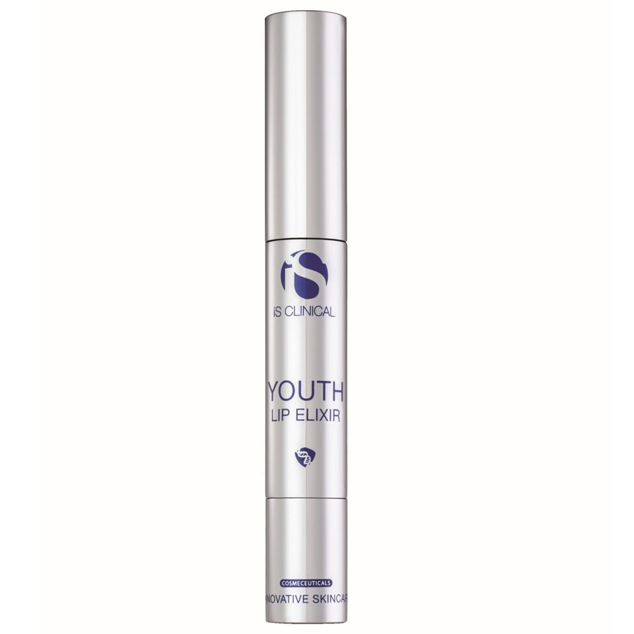 iS Clinical Youth Lip Elixir BeautifiedYou.com