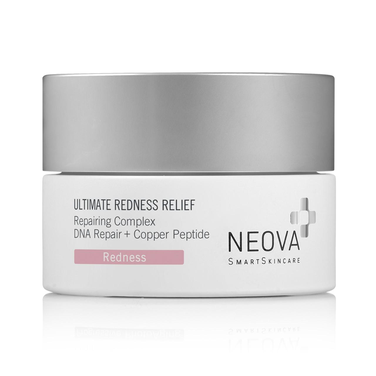 Neova Ultimate Redness Relief BeautifiedYou.com