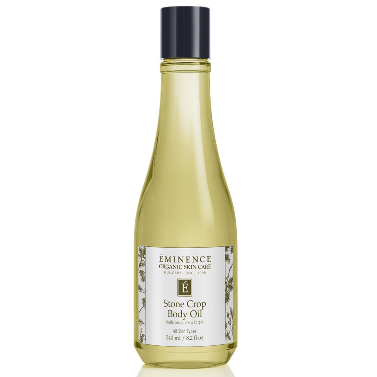 Eminence Stone Crop Body Oil BeautifiedYou.com