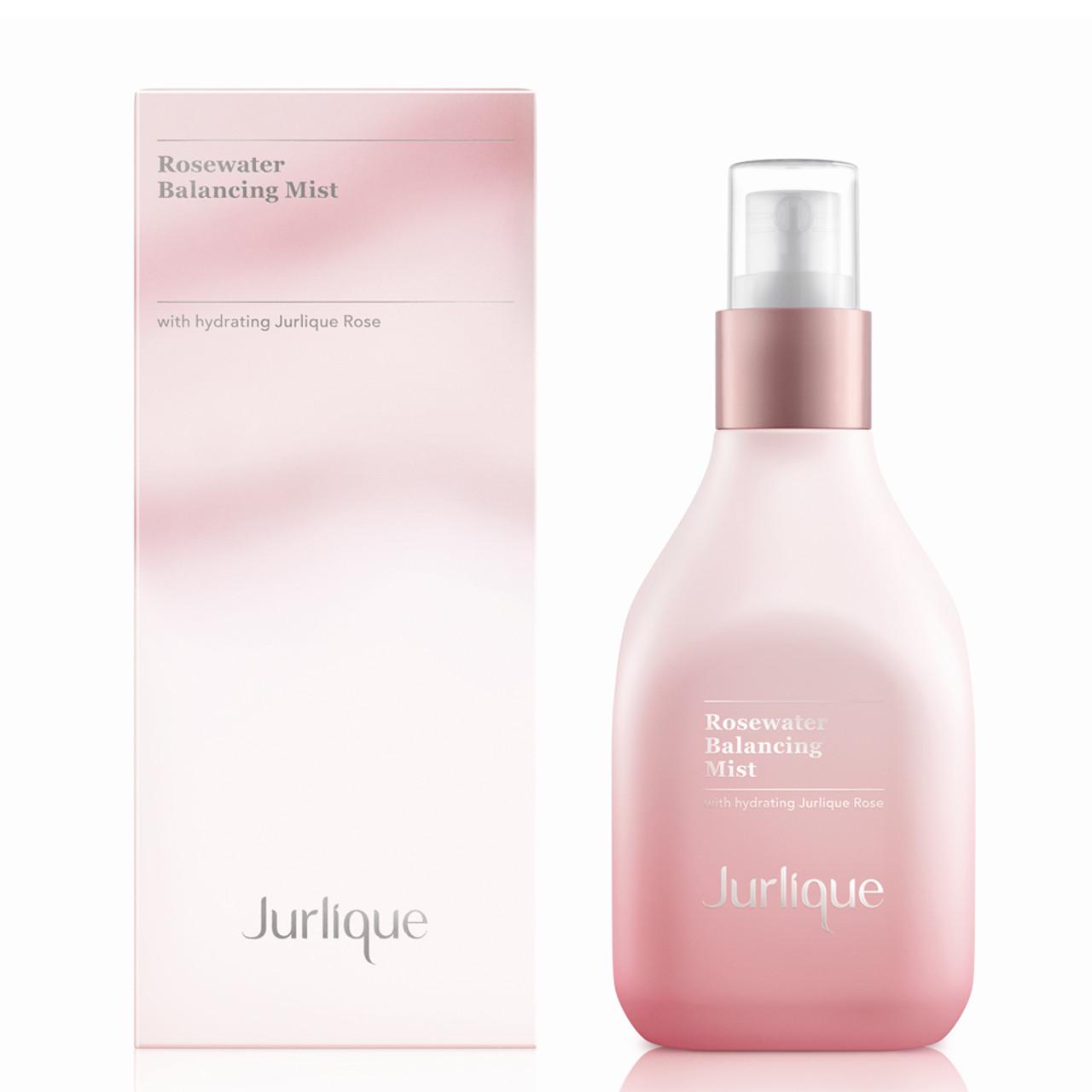 Jurlique Rosewater Balancing Mist BeautifiedYou.com