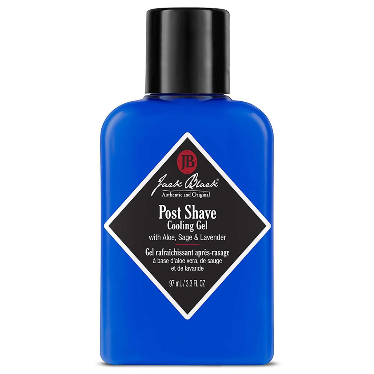 Jack Black Post-Shave Cooling Gel