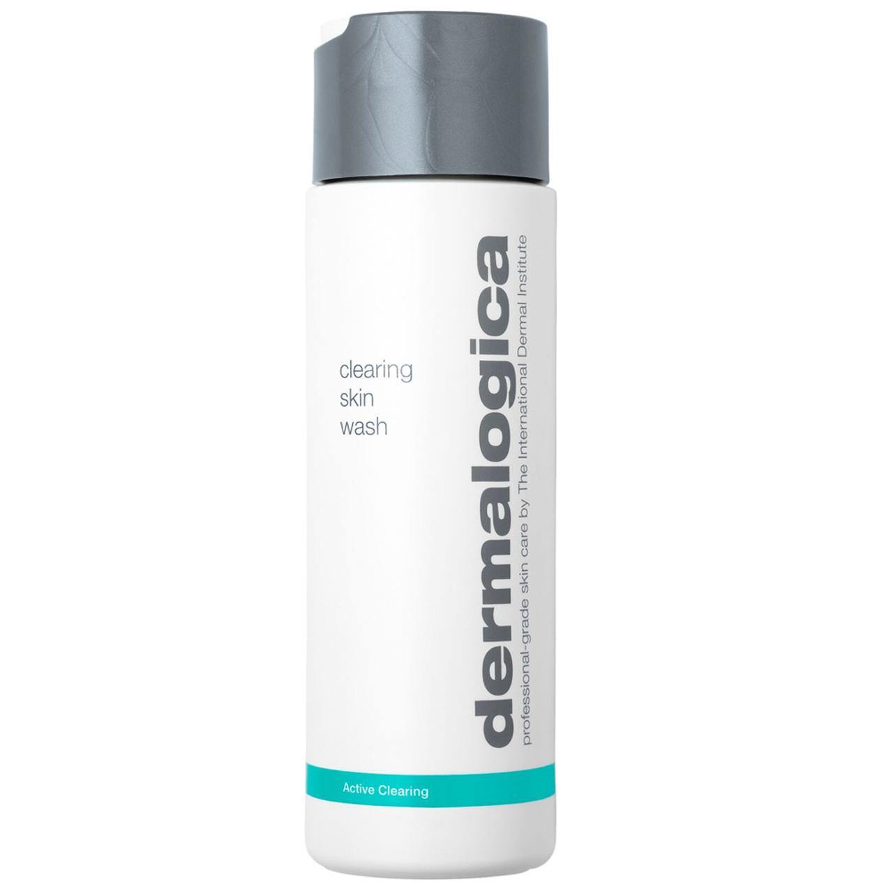 Dermalogica Active Clearing Skin Wash 8.4 oz