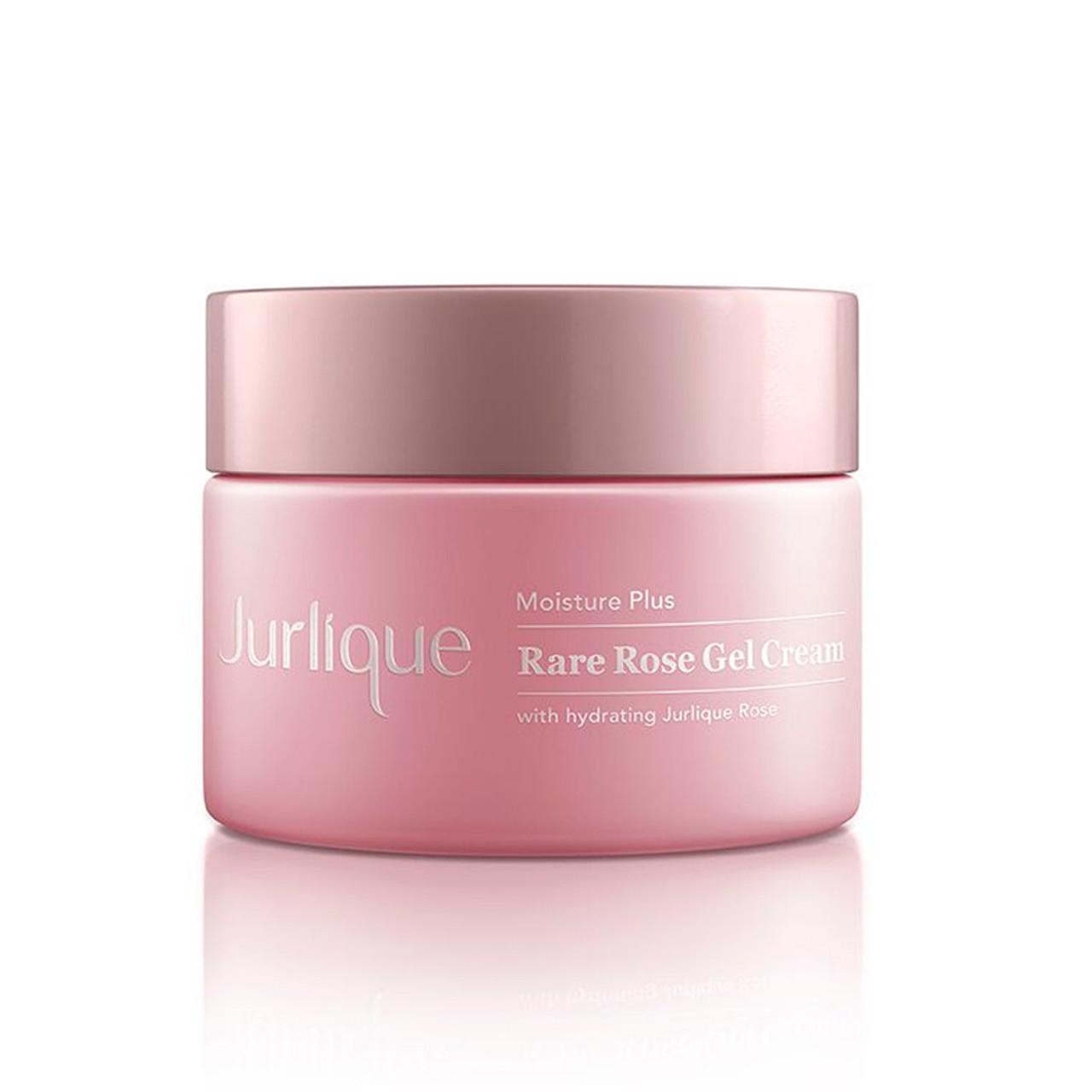Jurlique Moisture Plus Rare Rose Gel-Cream