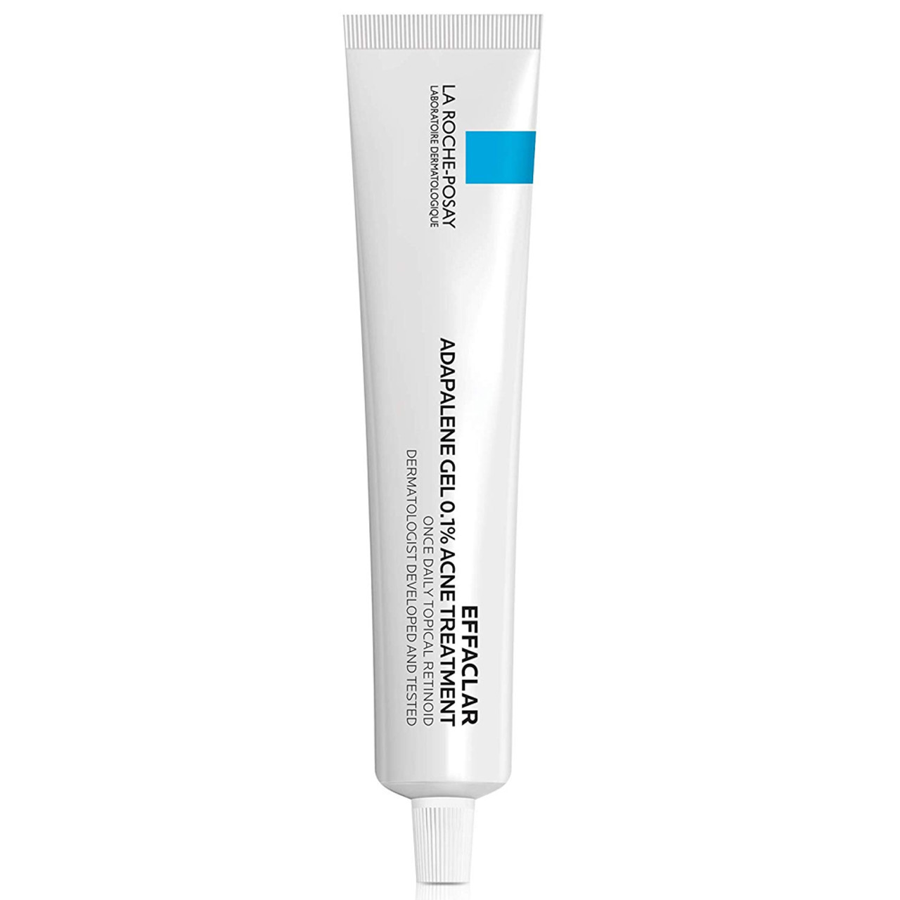 La Roche Posay Effaclar Adapalene Gel 0.1% Acne Treatment BeautifiedYou.com