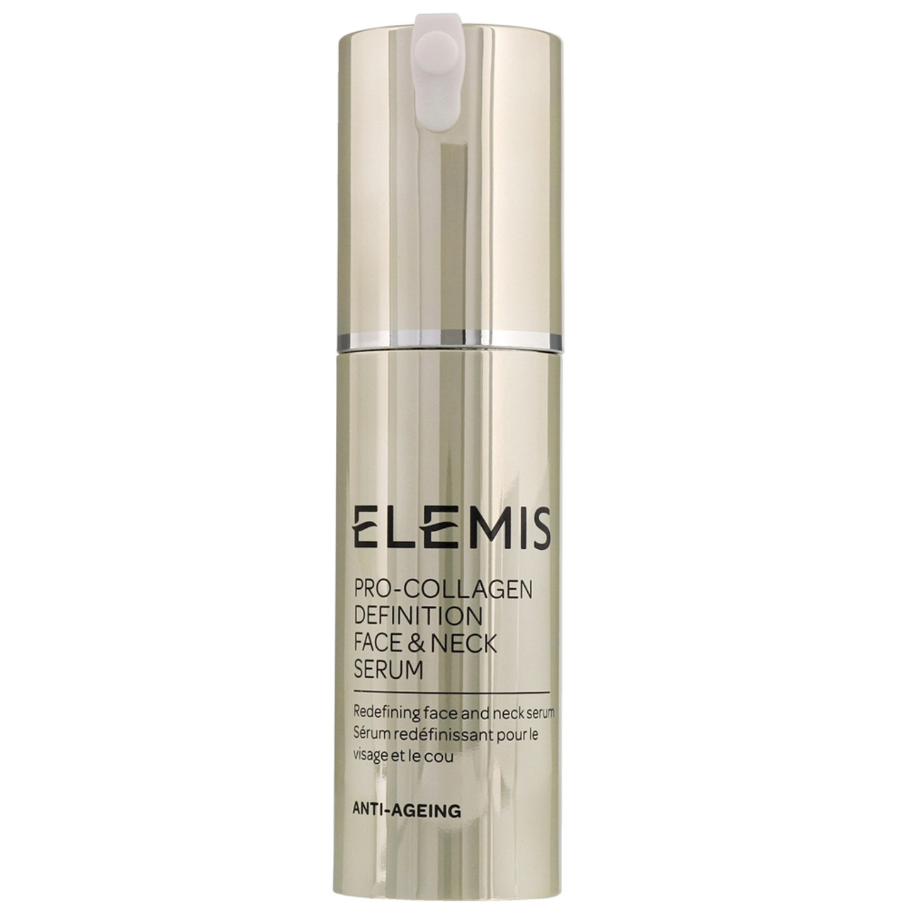 Elemis Pro-Collagen Definition Face & Neck Serum