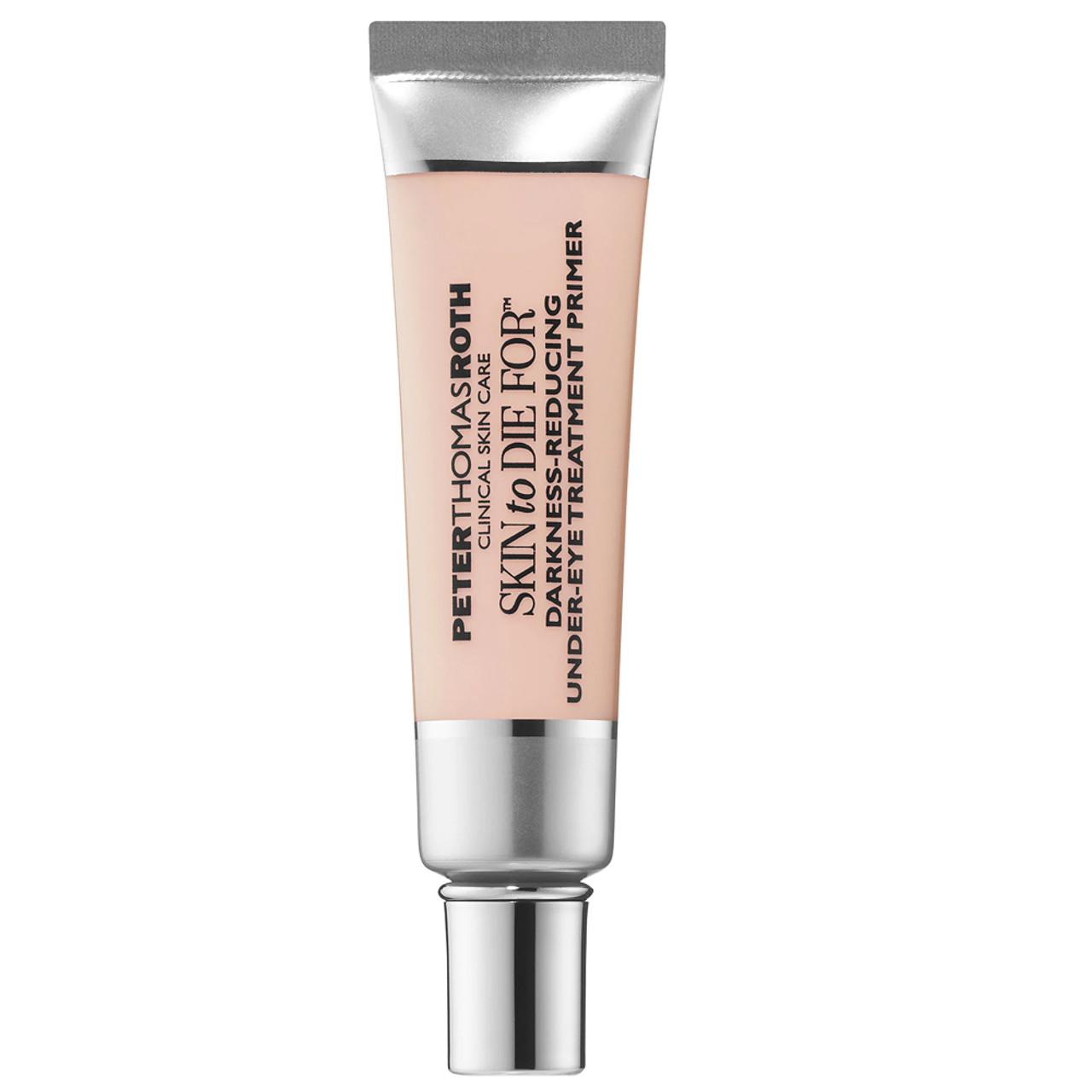 Peter Thomas Roth Skin To Die For Darkness-Reducing Under Eye Treatment Primer BeautifiedYou.com