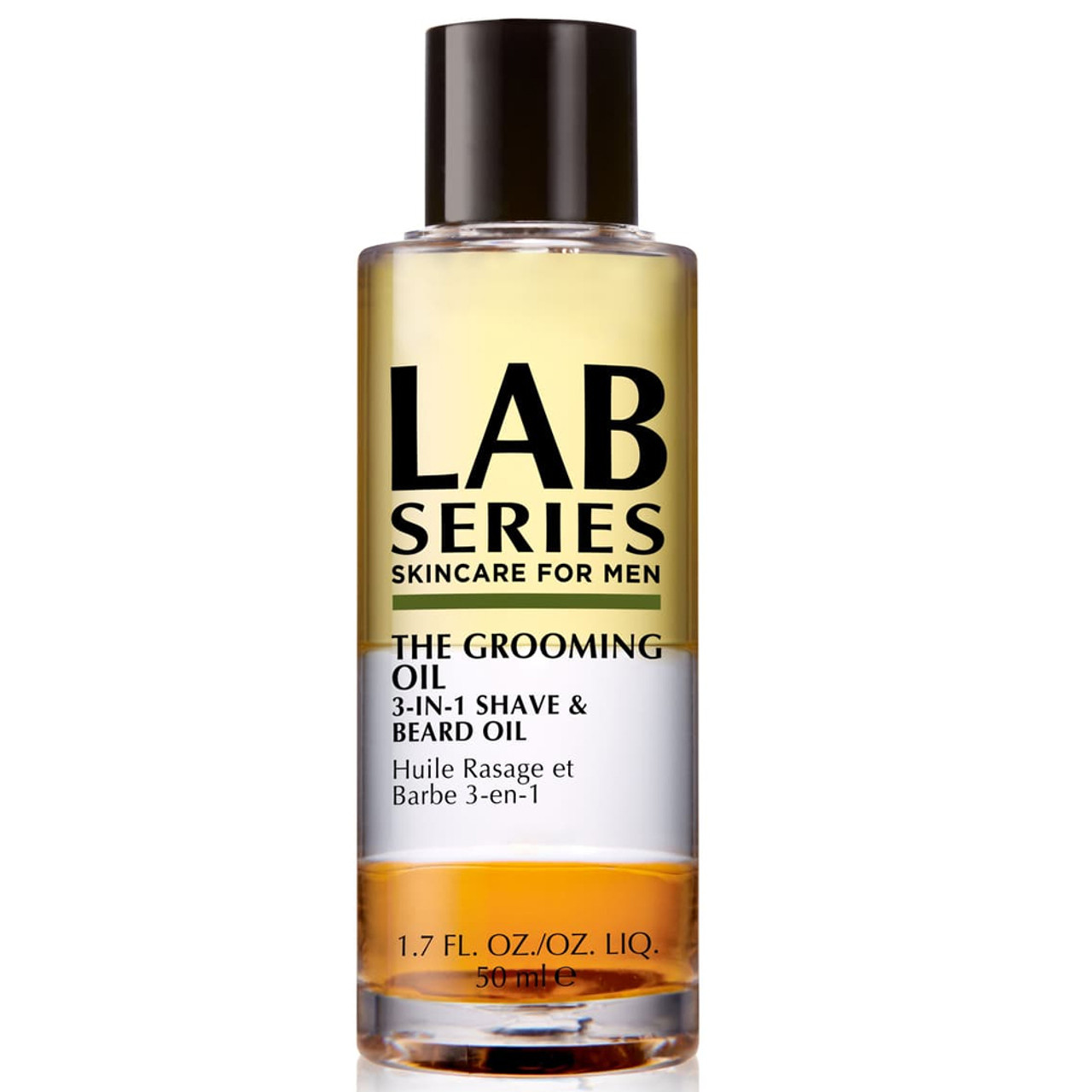 Lab Series The Grooming Oil 3-In-1 Shave & Beard Oil BeautifiedYou.com