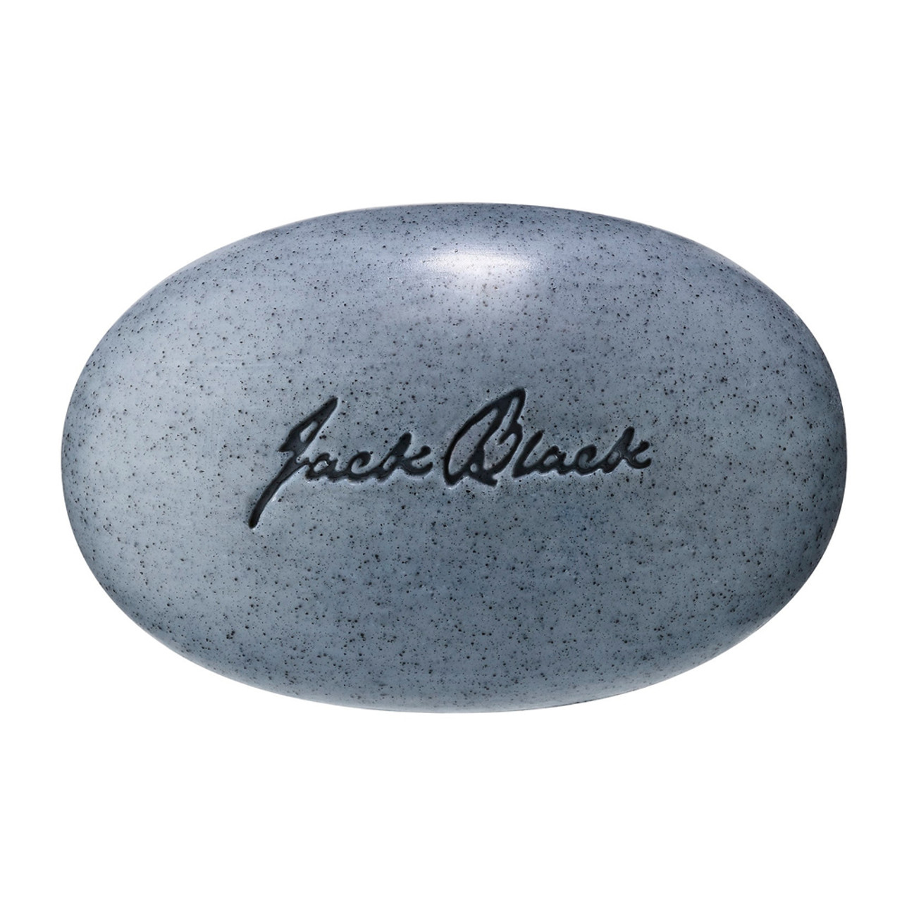Jack Black Charcoal Body Bar Massaging Soap