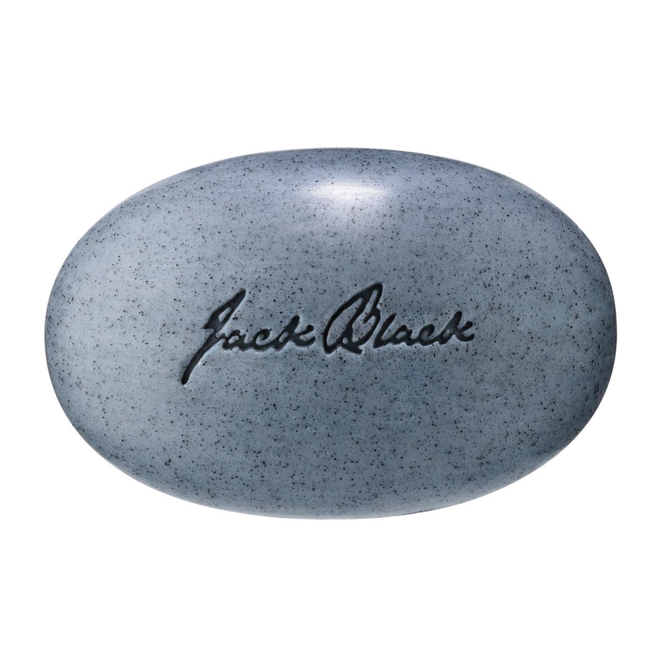 Jack Black Charcoal Body Bar Massaging Soap BeautifiedYou.com