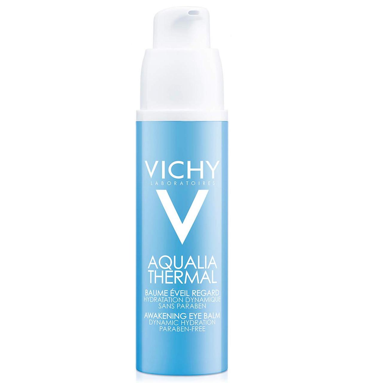 Vichy Aqualia Thermal Awakening Eye Balm BeautifiedYou.com