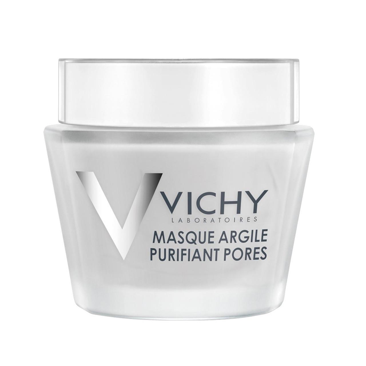 Vichy Mineral Pore Purifying Clay Mask BeautifiedYou.com
