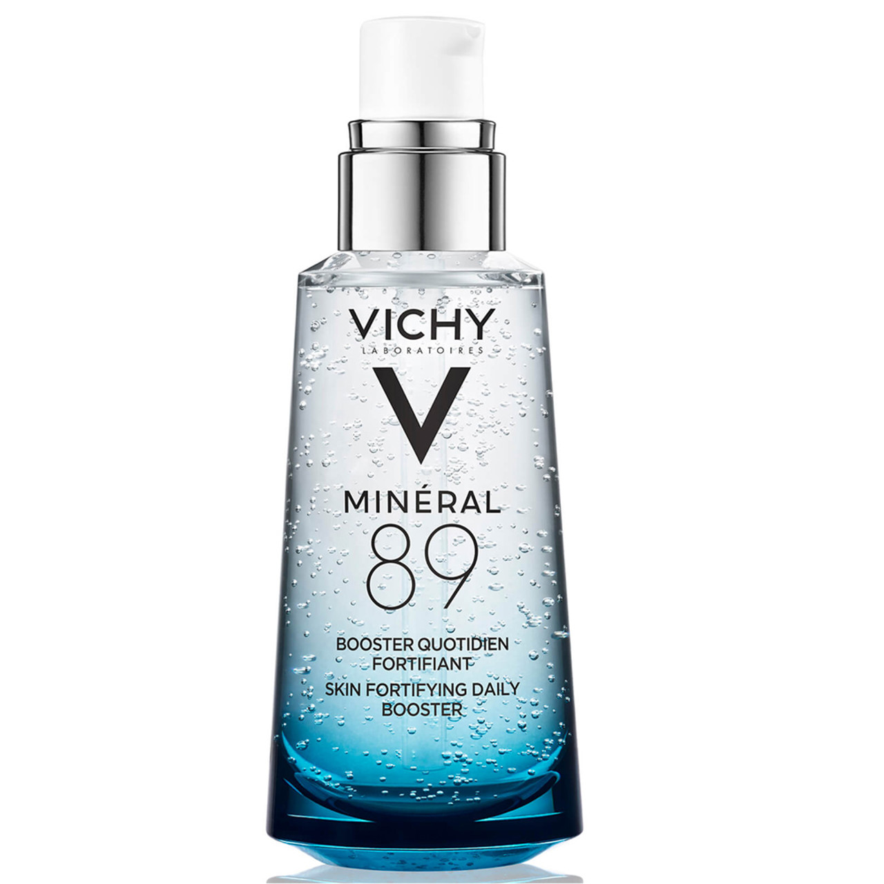 Vichy Mineral 89 Hyaluronic Acid Face Moisturizer BeautifiedYou.com