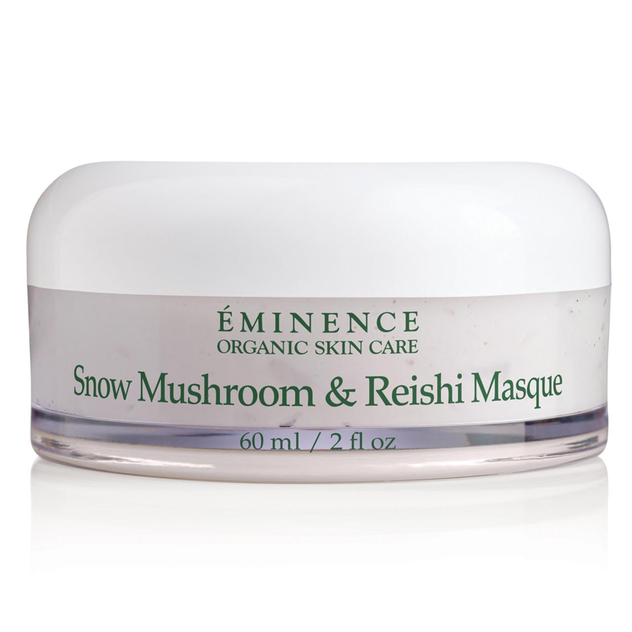 Eminence Snow Mushroom & Reishi Masque