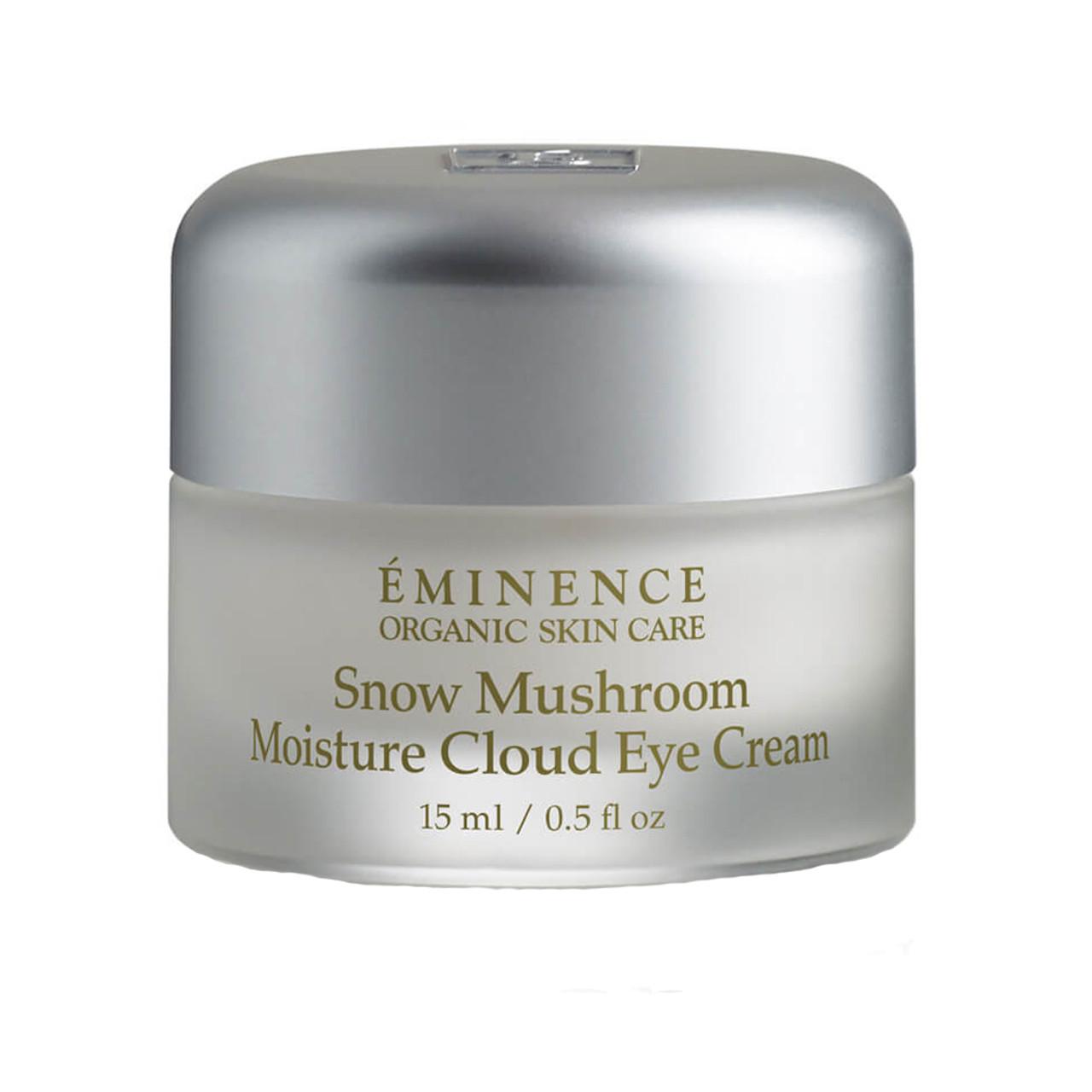 Eminence Snow Mushroom Moisture Cloud Eye Cream