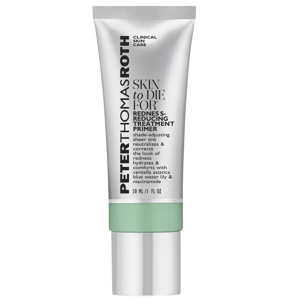 Peter Thomas Roth Skin To Die For Redness-Reducing Treatment Primer  BeautifiedYou.com