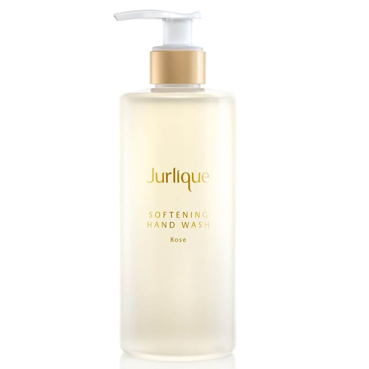 Jurlique Softening Rose Hand Wash BeautifiedYou.com