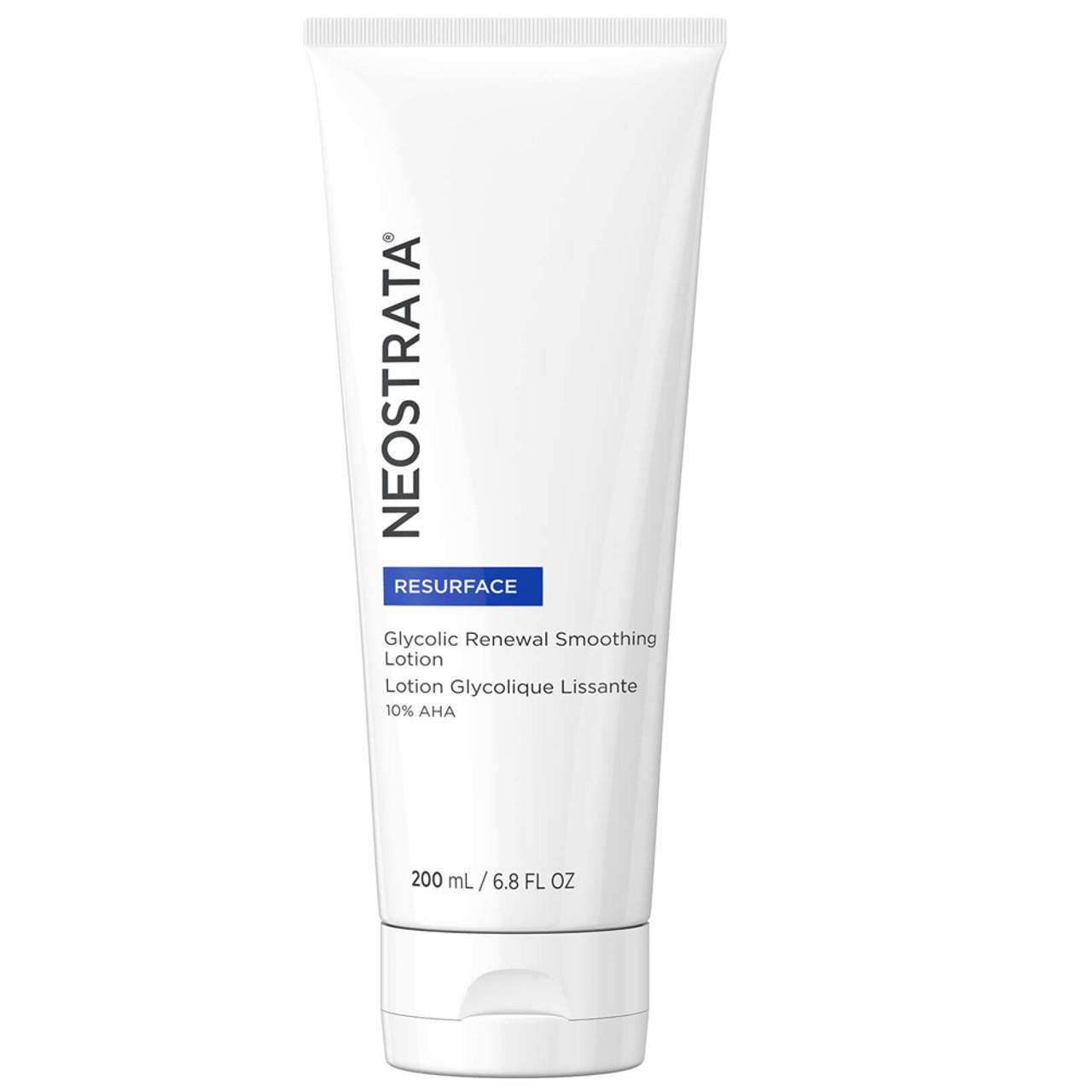 NeoStrata Glycolic Renewal Smoothing Lotion BeautifiedYou.com