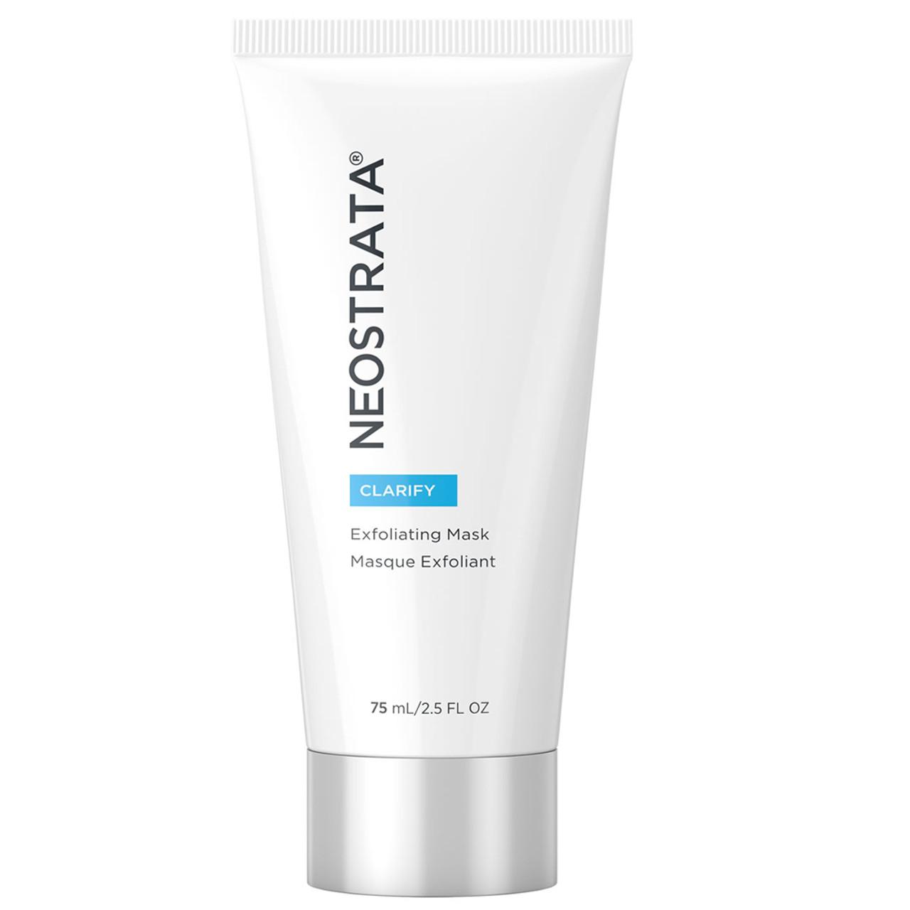 NeoStrata Exfoliating Mask BeautifiedYou.com